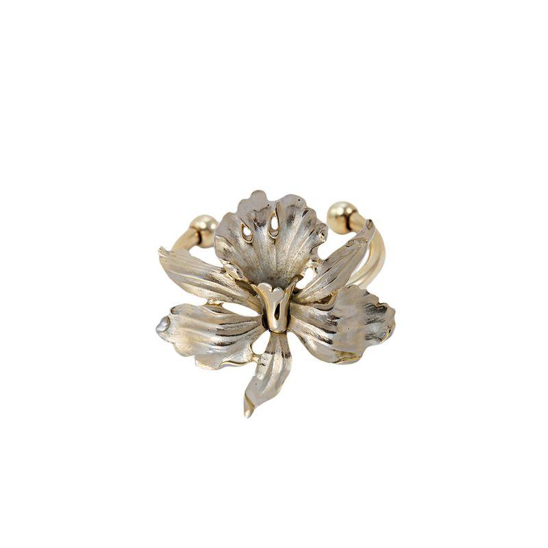 bracelete-orquidea-dourado