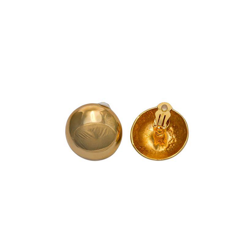 brinco-bola-dourado