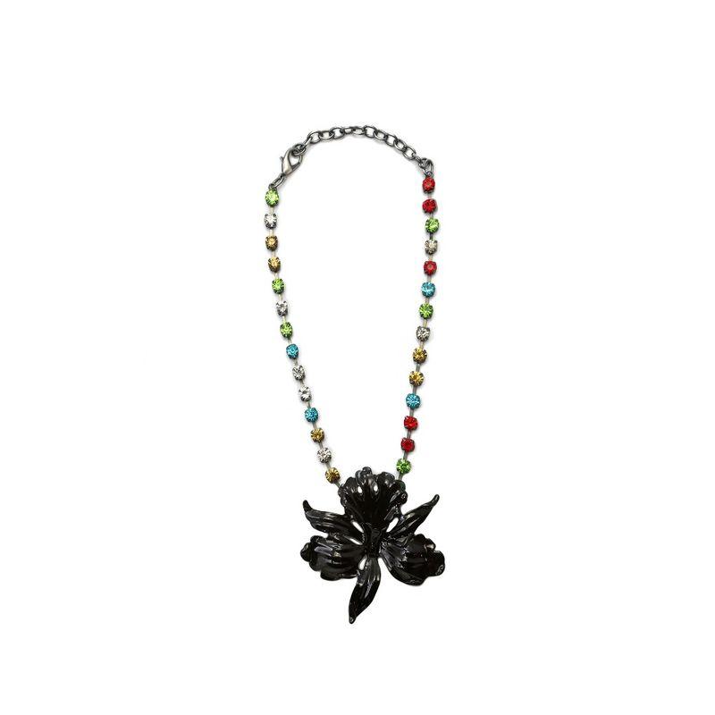 choker-orquidea-strass-preto-color