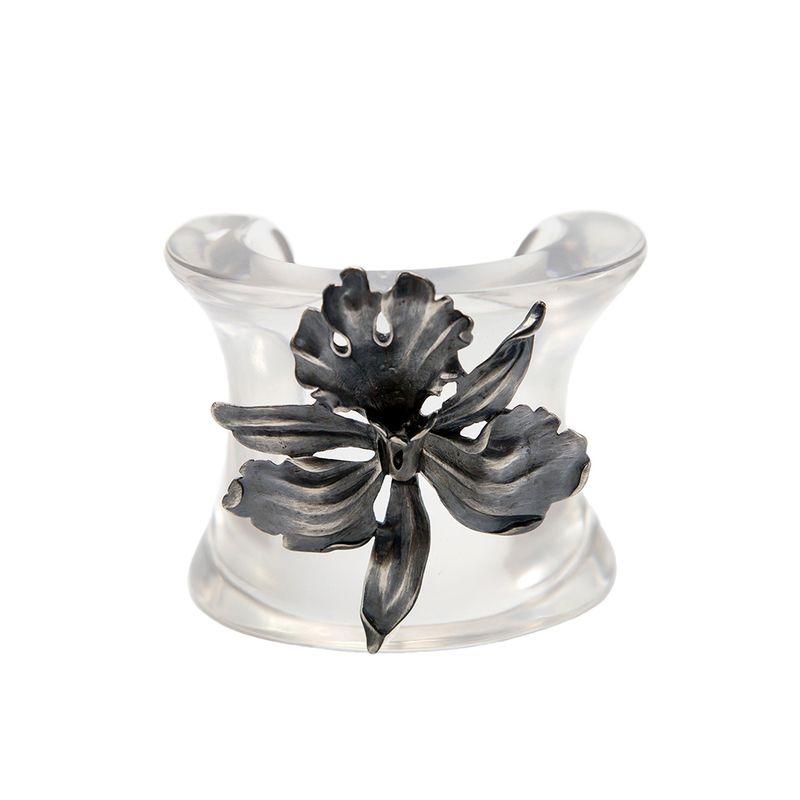 pulseira-iris-orquidea-prata