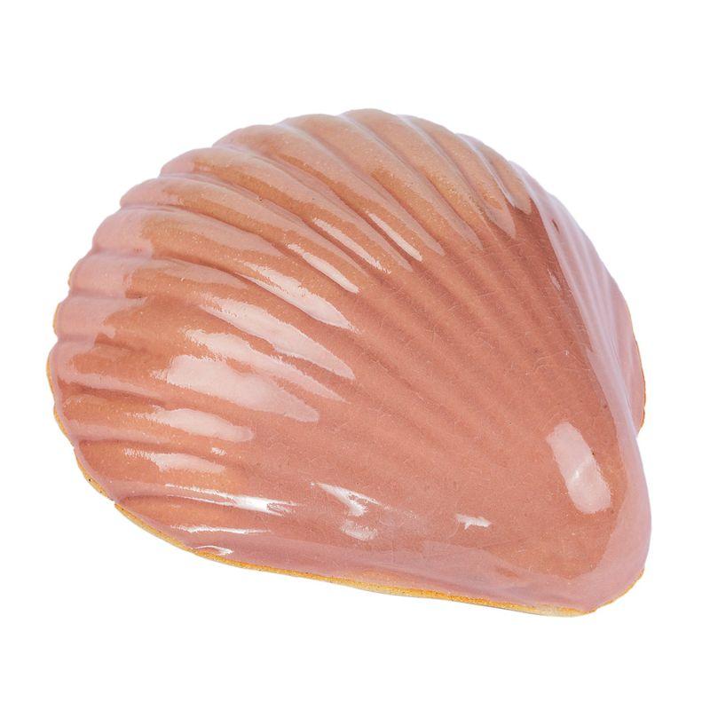 Concha-Ceramica-Rosa