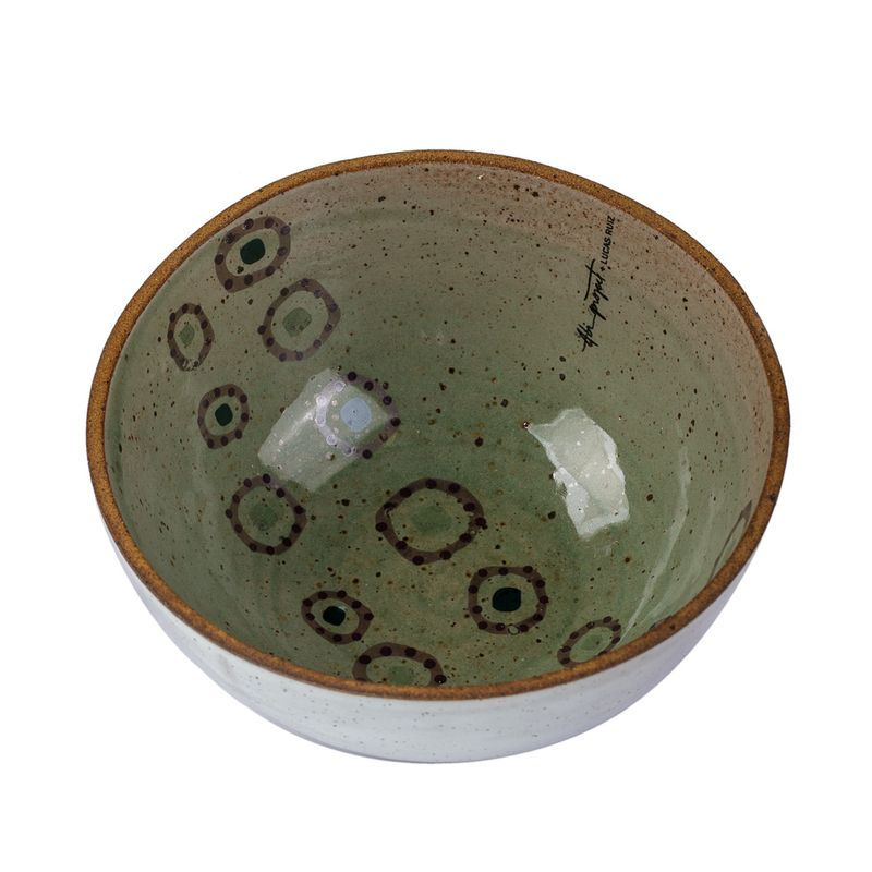 Bowl-Estampa-Bolas-Verde