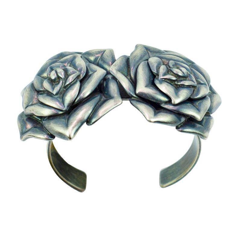 Bracelete-Rosas