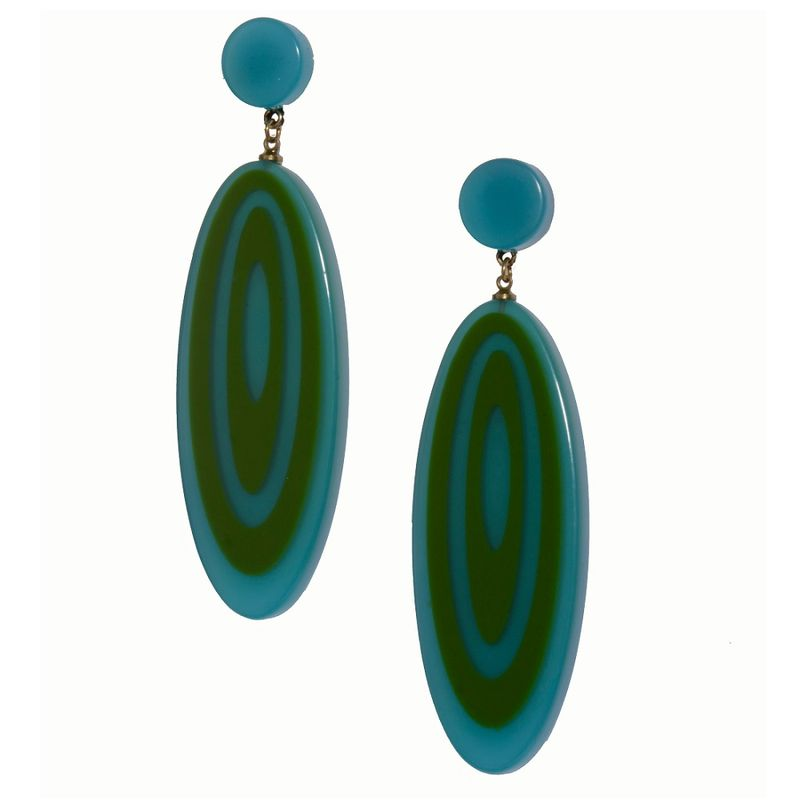 Brinco-Oval-Azul-e-Verde-