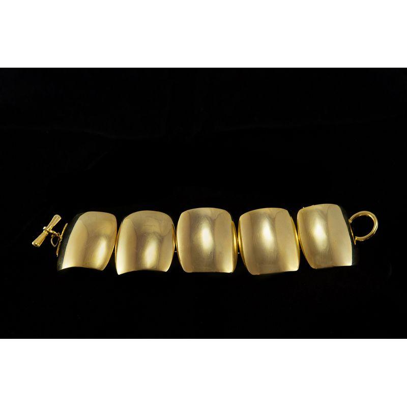 Pulseira-Jones-Dourada
