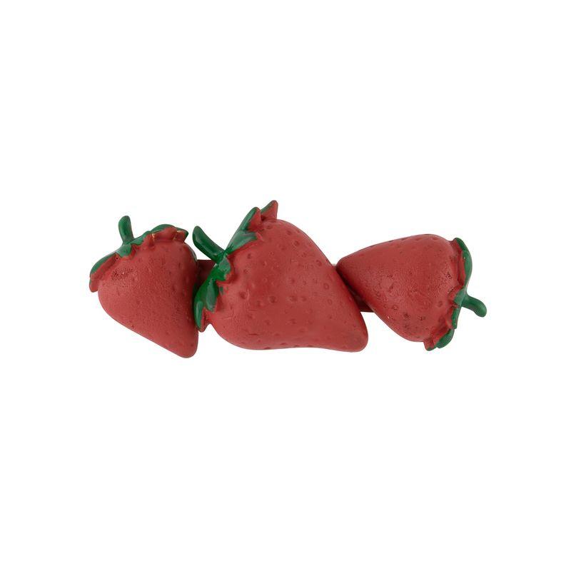 Presilha-Morangos-Vermelha