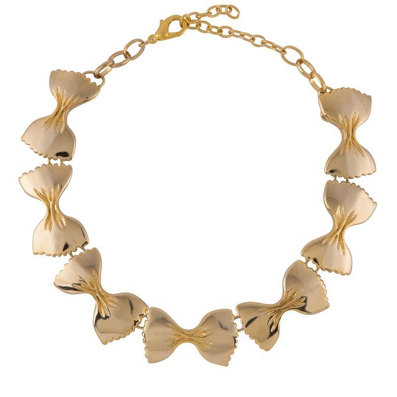 Colar-Farfalle