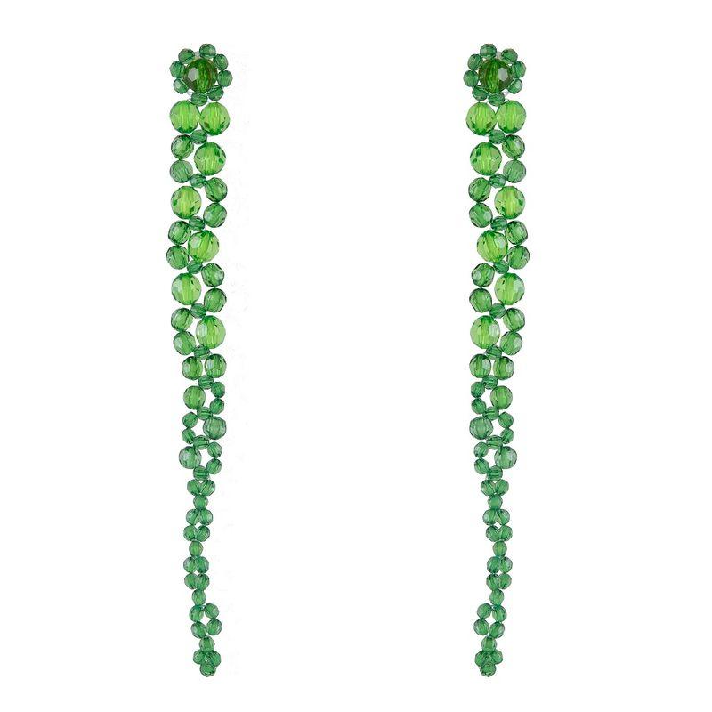 Brinco-raiz-verde